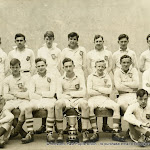 Crescent College Junior Cup Team 1951-52