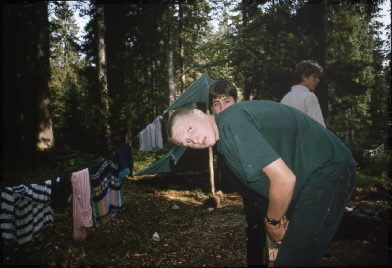 1999 Sommerlager - Sola99_045