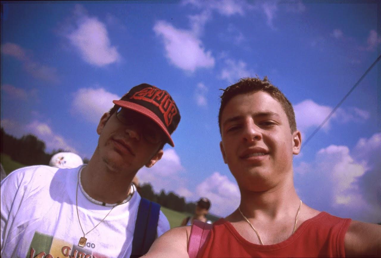 1999 Sommerlager - Sola99_129