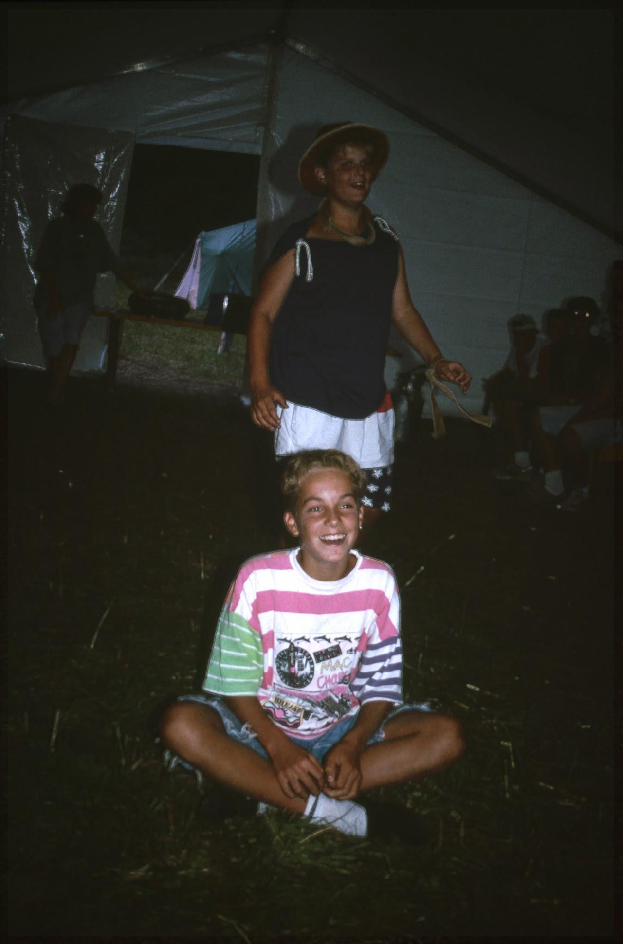1994 Sommerlager - Sola94_029