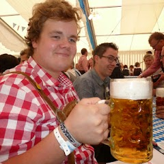 2014 Oktoberfest in Everswinkel