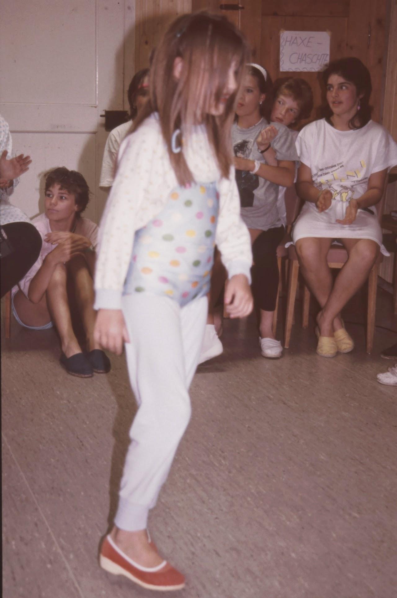 1987 Sommerlager BR - SolaBR87_026