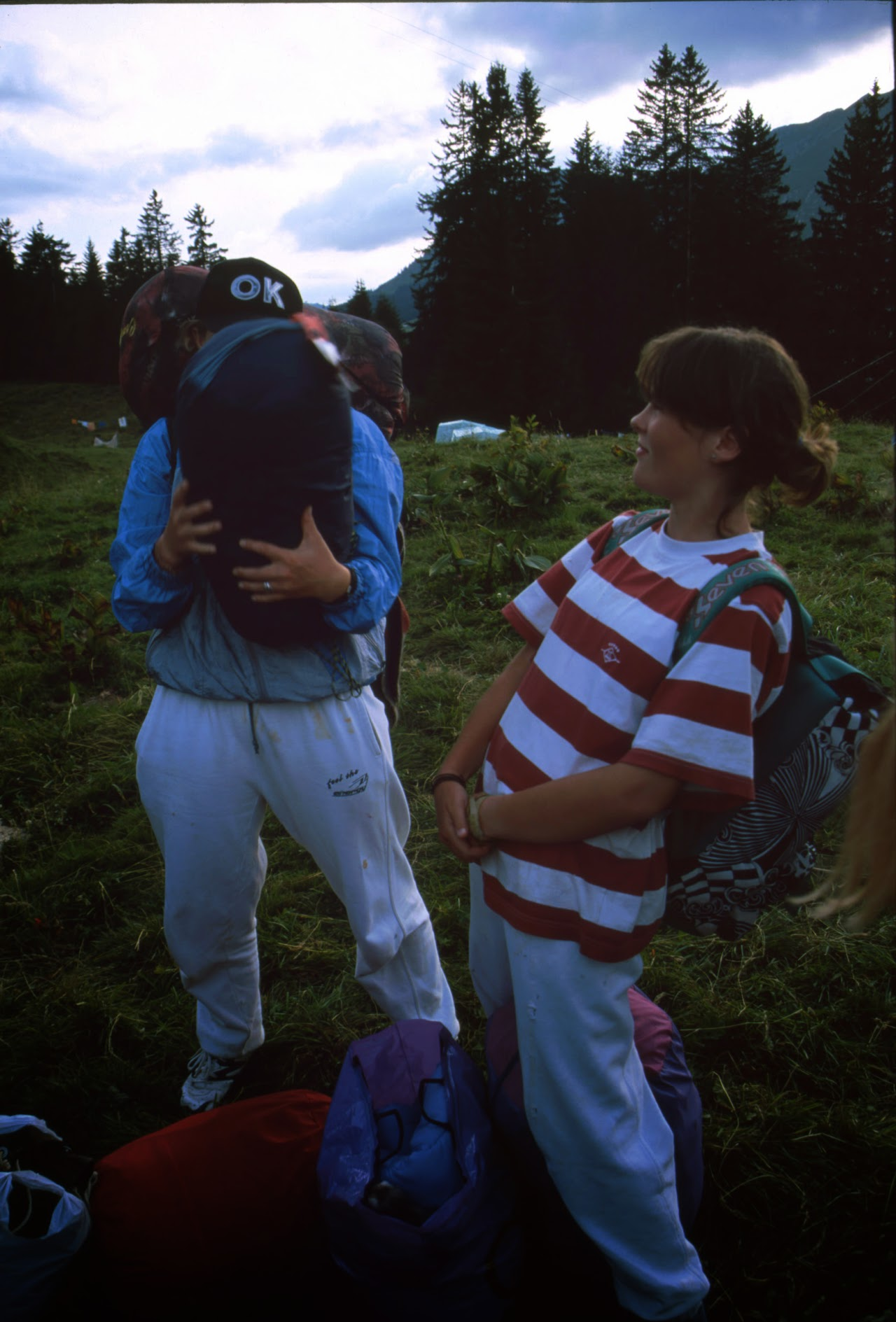 1997 Sommerlager - Sola97_115
