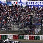 Mika Coulthard, McLaren MP4-17 Mercedes