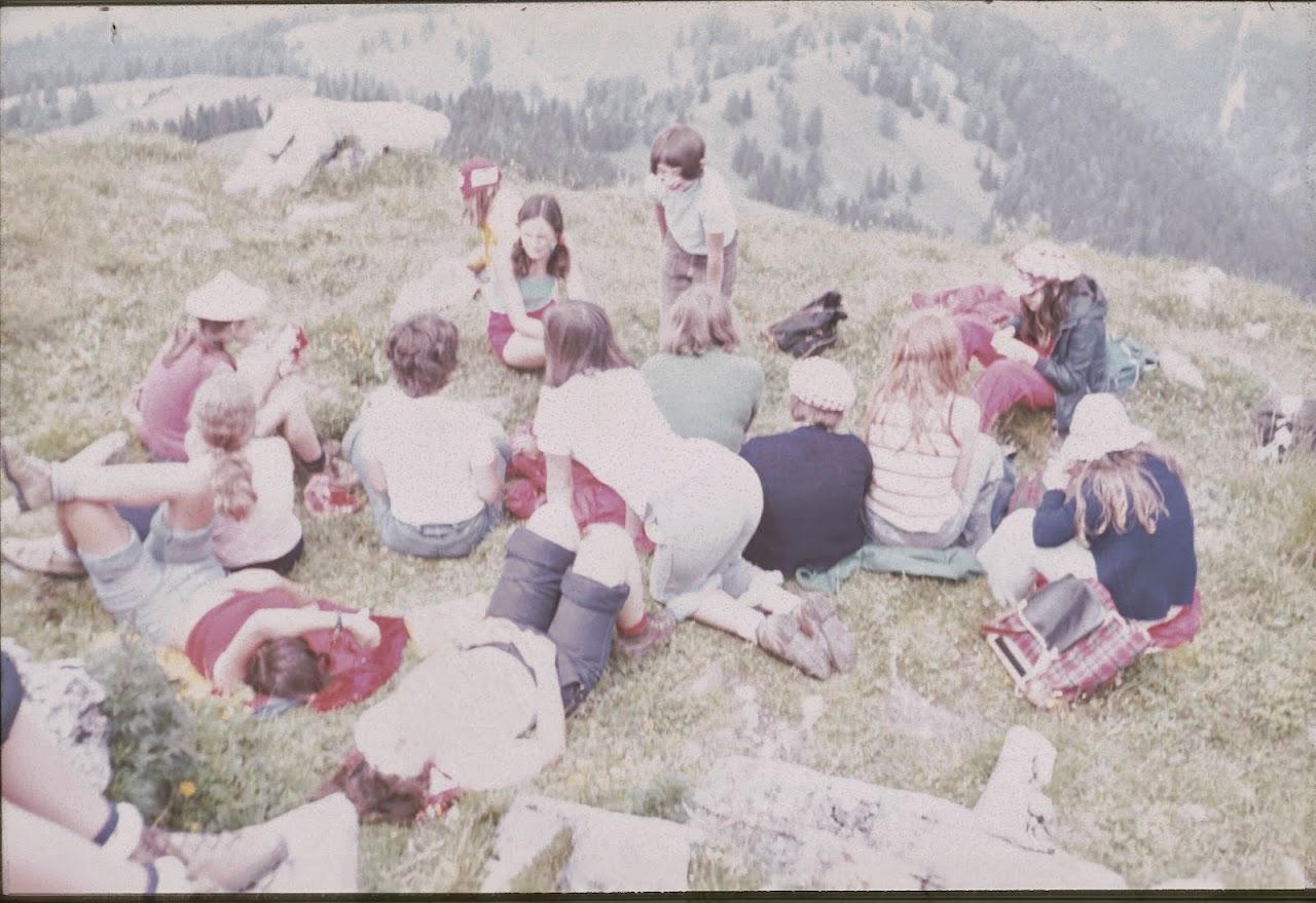 1974 Sommerlager - Sola74_042