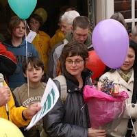 Opening Speeltuin en Roofvogelshow 17 maart 2007 - Nr_084