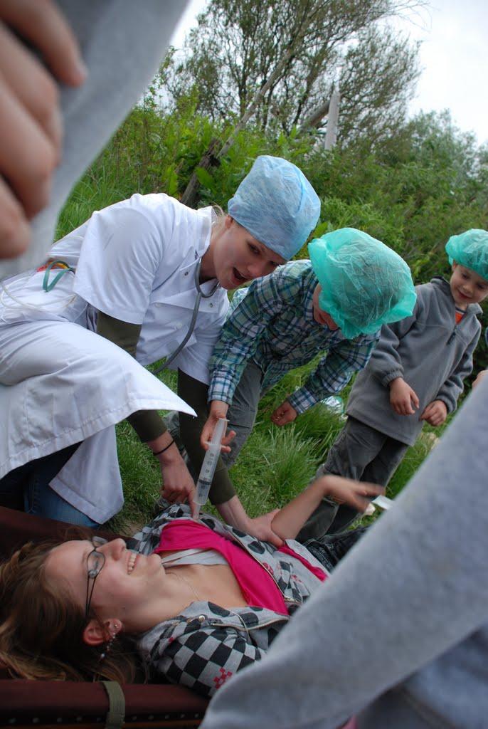 Kampeerweekend 2010 Deel 2 - DSC_1681