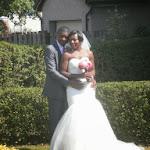 Nigerian Wedding Rescued