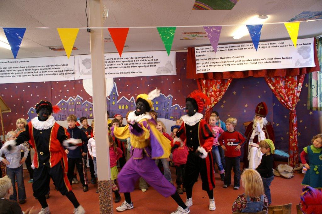 SinterKlaas 2007 - PICT3801