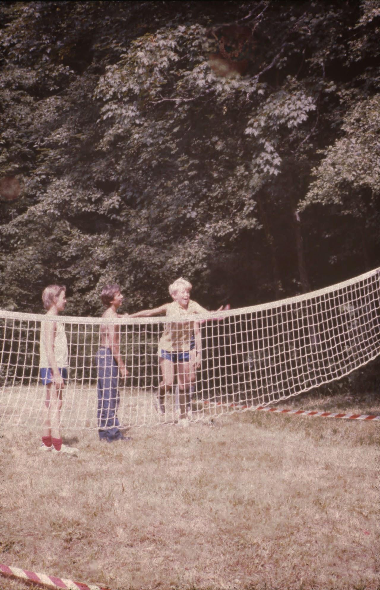1985 Sommerlager - Sola85_016