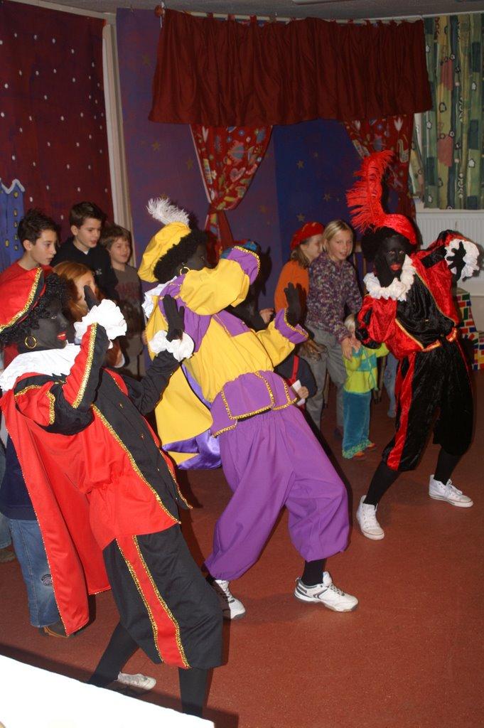 SinterKlaas 2006 - PICT1529