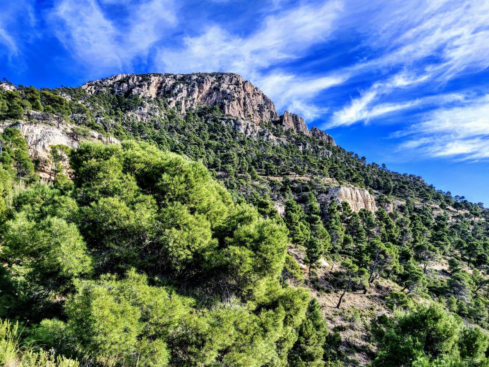 Sierra de El Carche