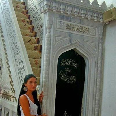 Елена Нефедова (Самара)