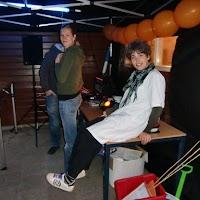 Kampeerweekend 2010 Deel 2 - CIMG1396