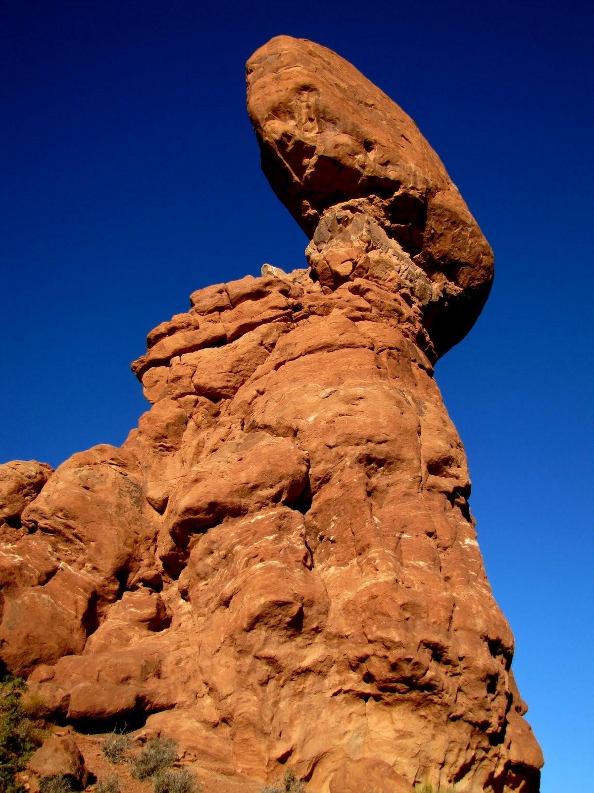 The Balanced Stone