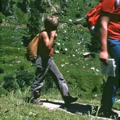 1981 Sommerlager JW - SolaJW81_197