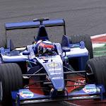 Tomas Enge, Prost AP04