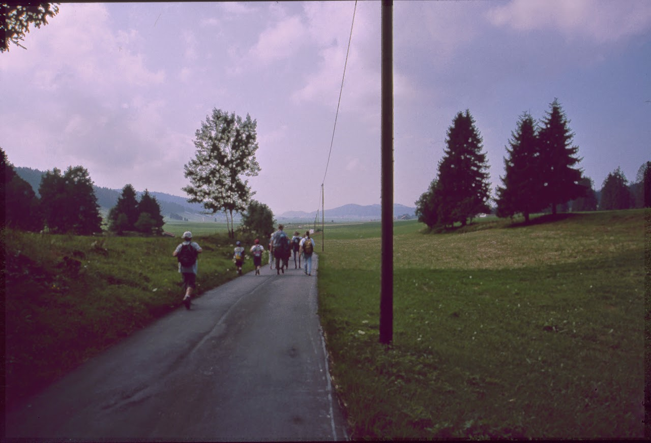 1999 Sommerlager - Sola99_125