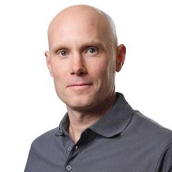 Magnus Bergkvist.