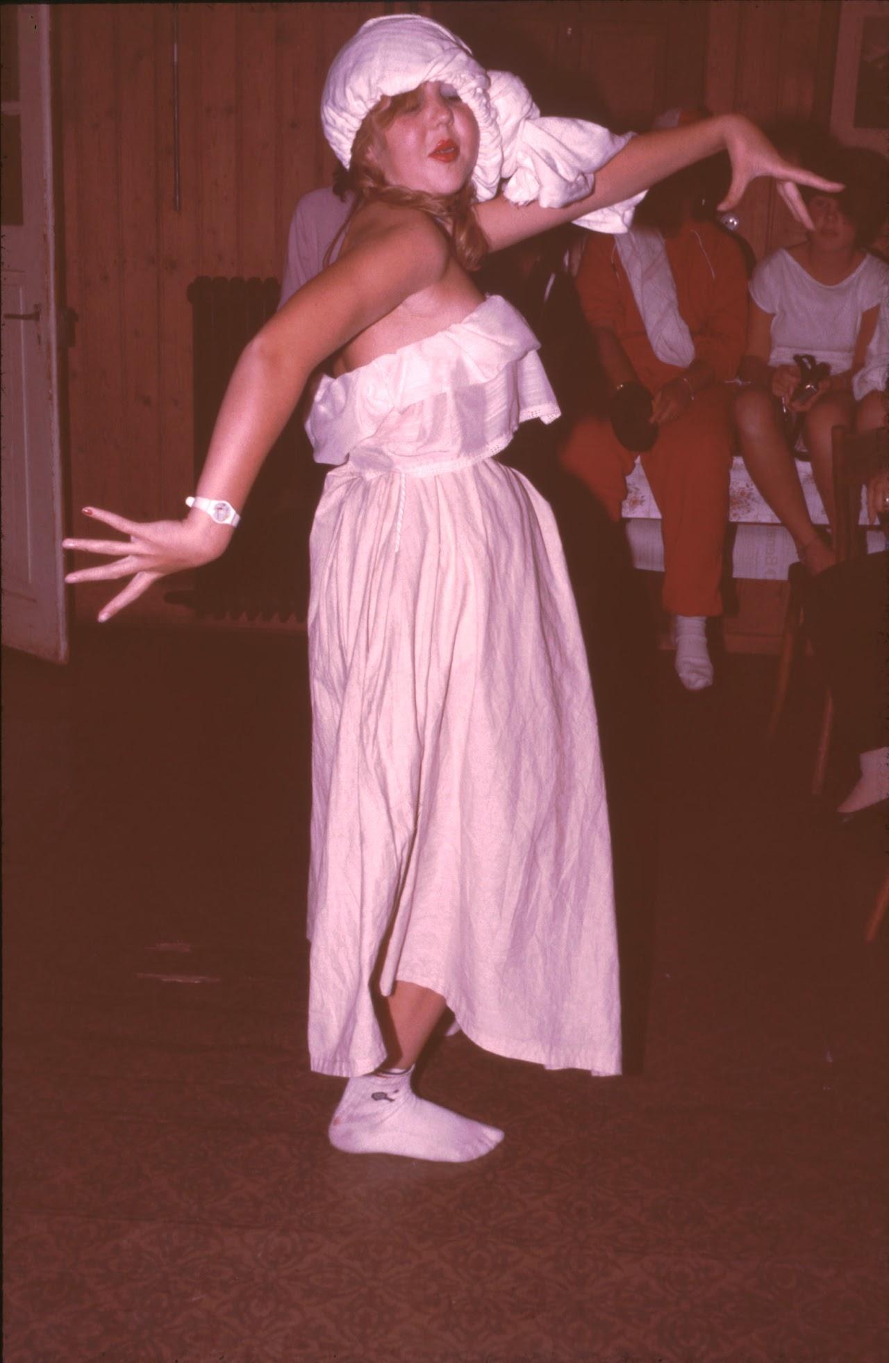 1984 Sommerlager - Sola84_379