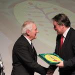Bárdos Gyula gratulált a bősi Miklós Ferencnek