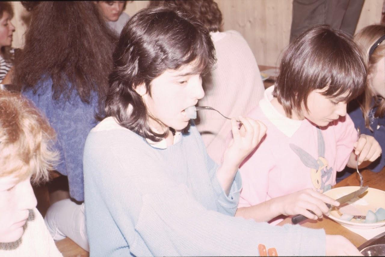 1987 Sommerlager BR - SolaBR87_164