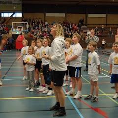 Basischolen basketbal Toernooi 2010
