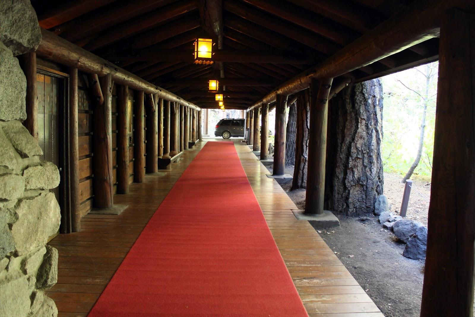 Ahwahnee Lodge