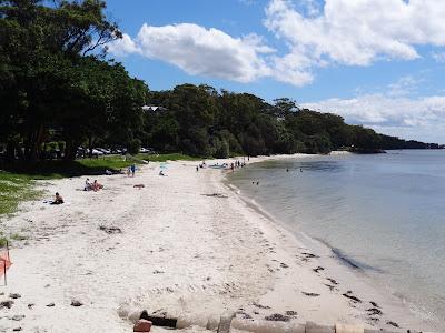 Dutchmans Beach