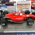 Shepherd Velox F1 International Dutch Formula Masters 2016