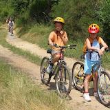 Vyjížďka na kolech (2)