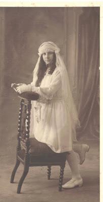 Germaine HENRY
