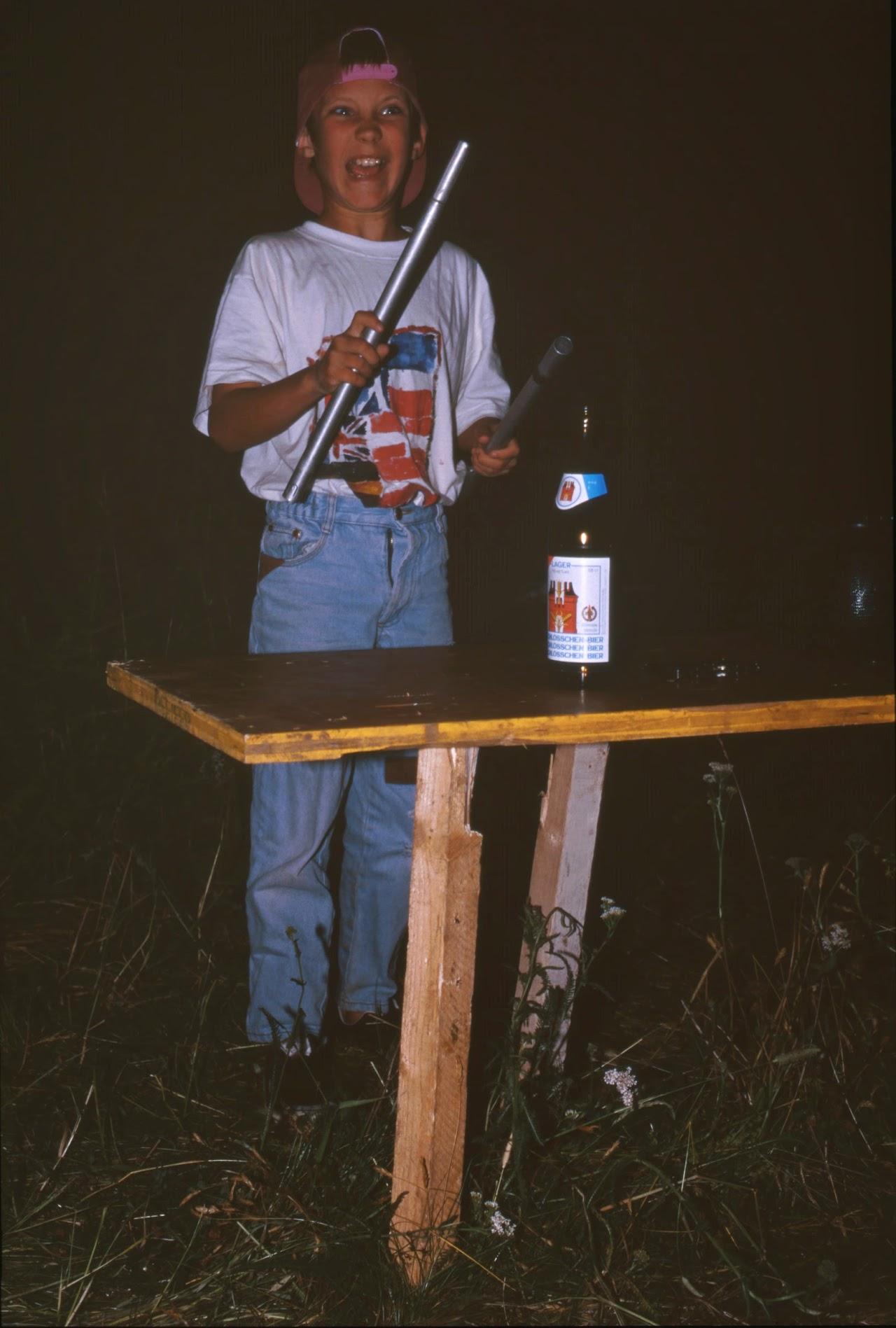 1995 Sommerlager - Sola95_175
