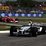 Ralf Schumacher, Williams FW24