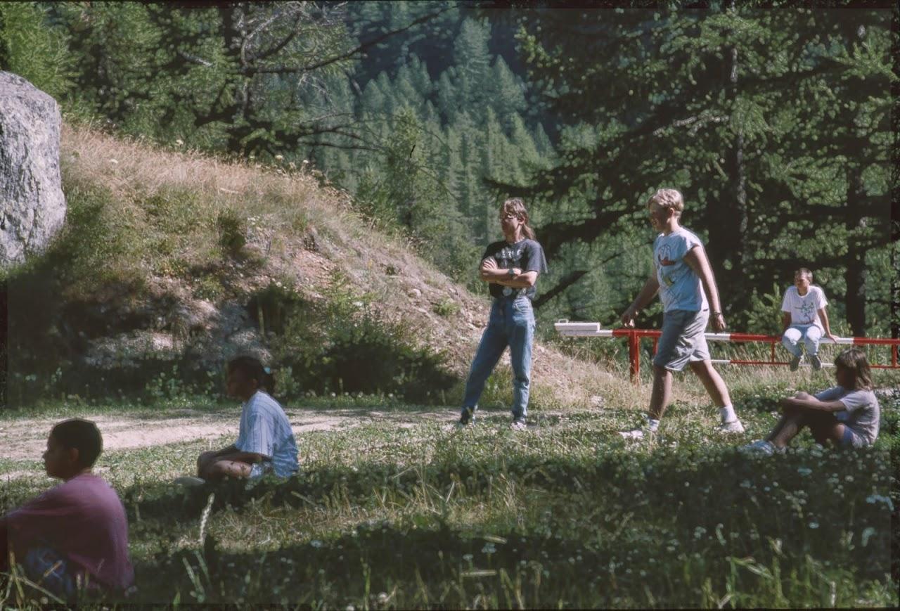 1995 Sommerlager - Sola95_087