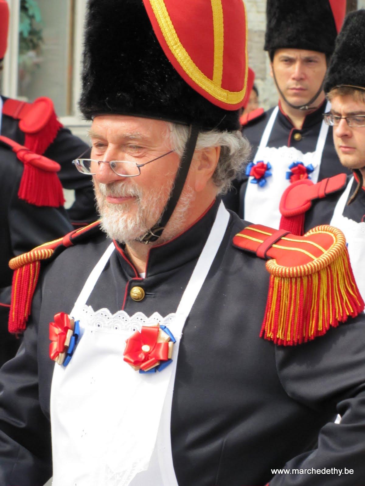 Philippe D'HAUWE