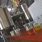 Stone & Wood brewery