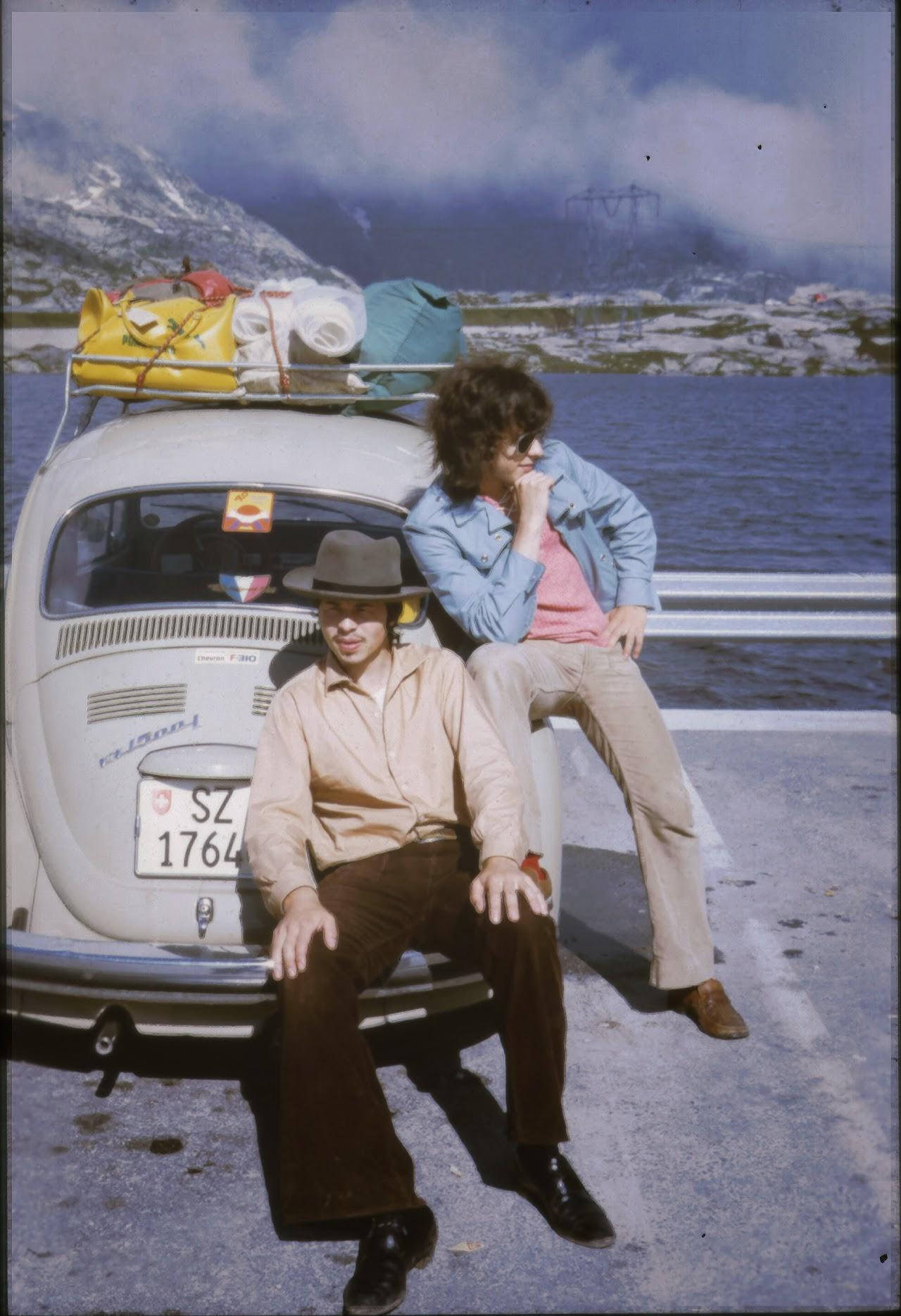 1972 Sommerlager - Sola72_168