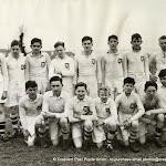 Crescent College Junior Cup Team 1950-51