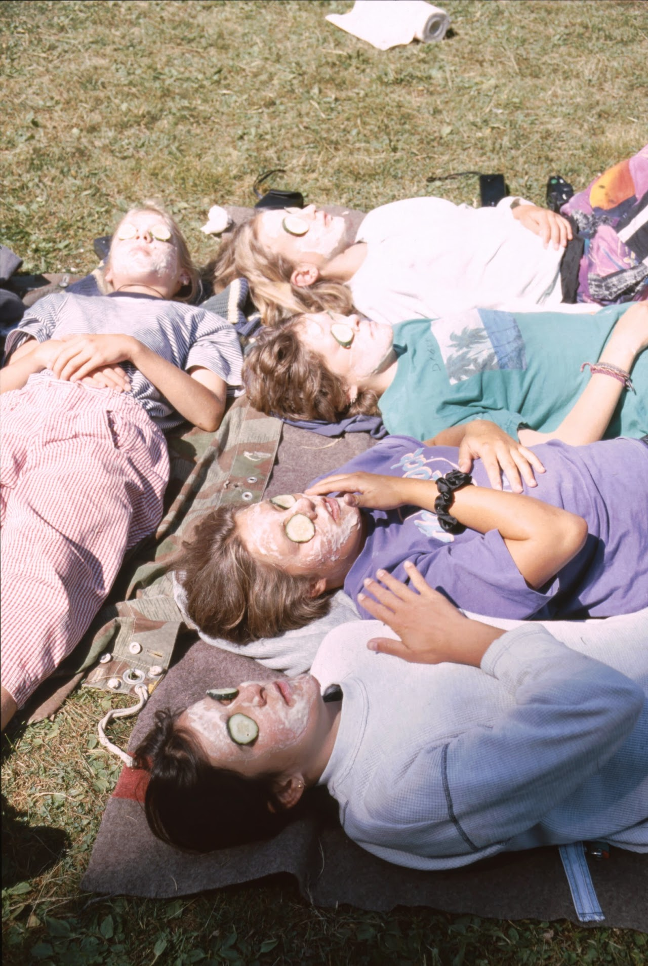 1996 Sommerlager - Sola96_270