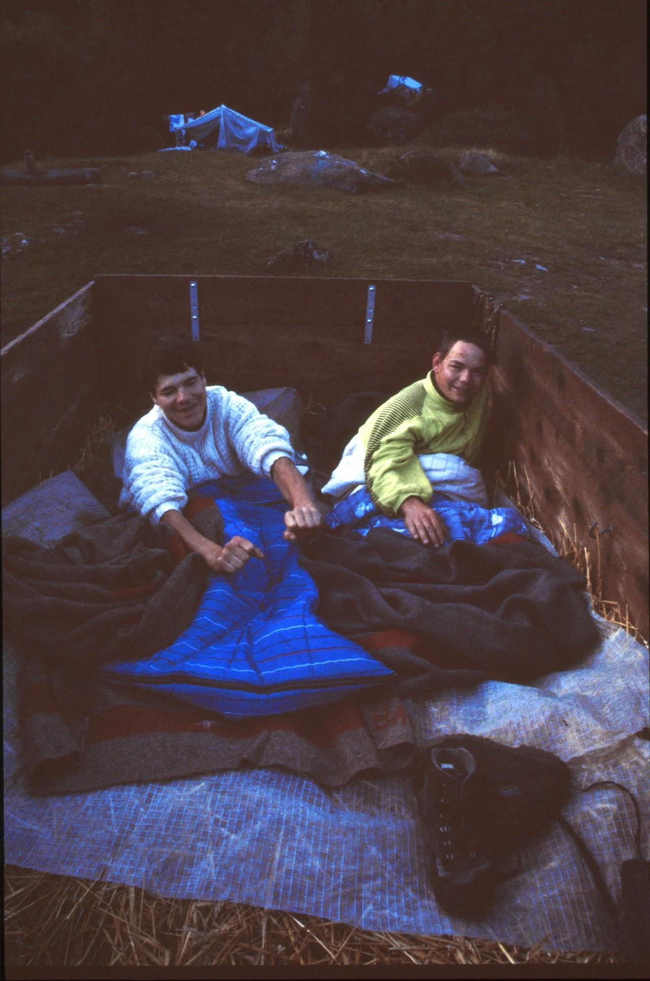 1993 Sommerlager - Sola93_219