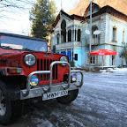 Indian-branded Mahindra car