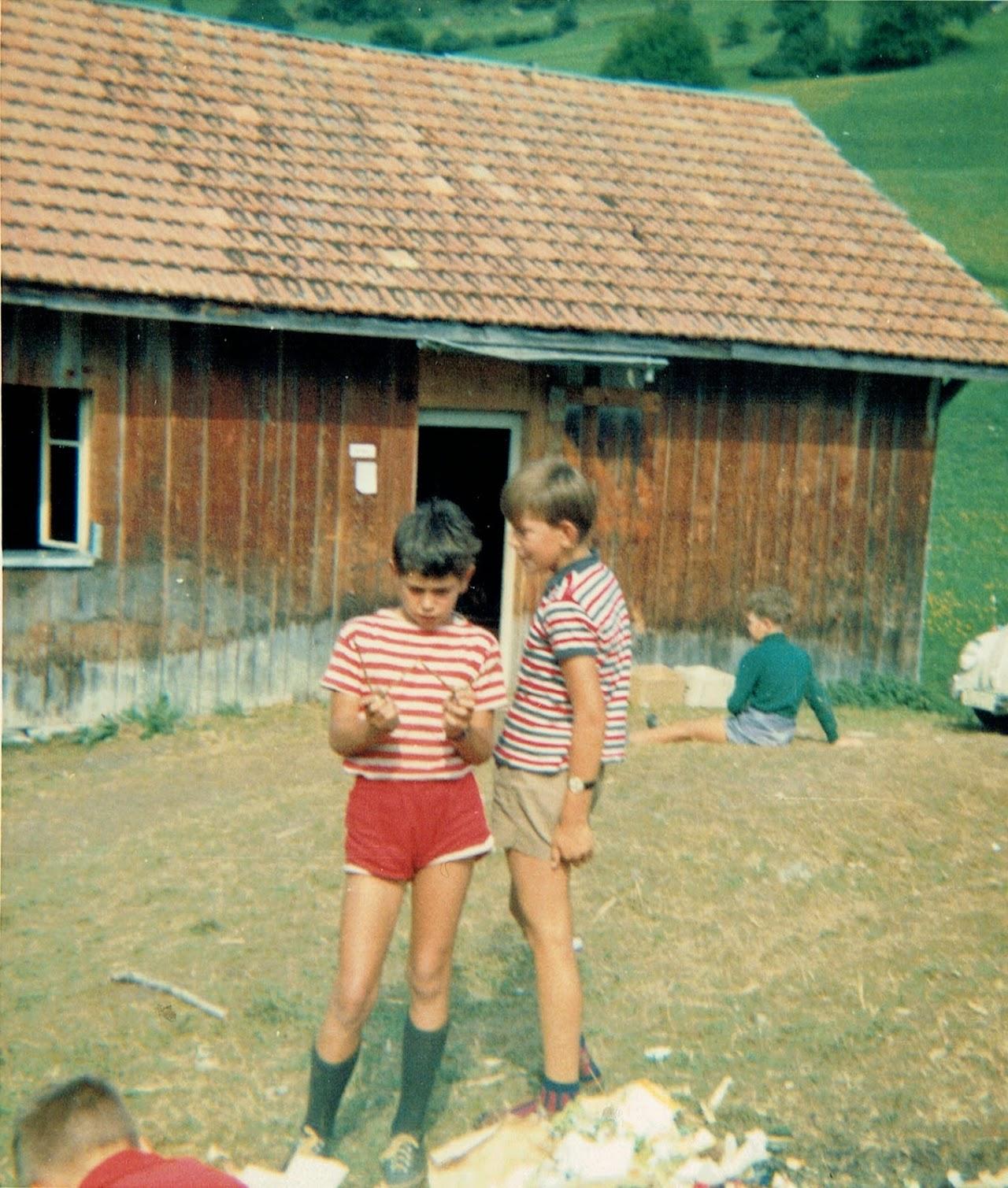 1967 Sommerlager - Sola67_004