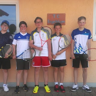 Knaben 14 - Mannschaft 2014