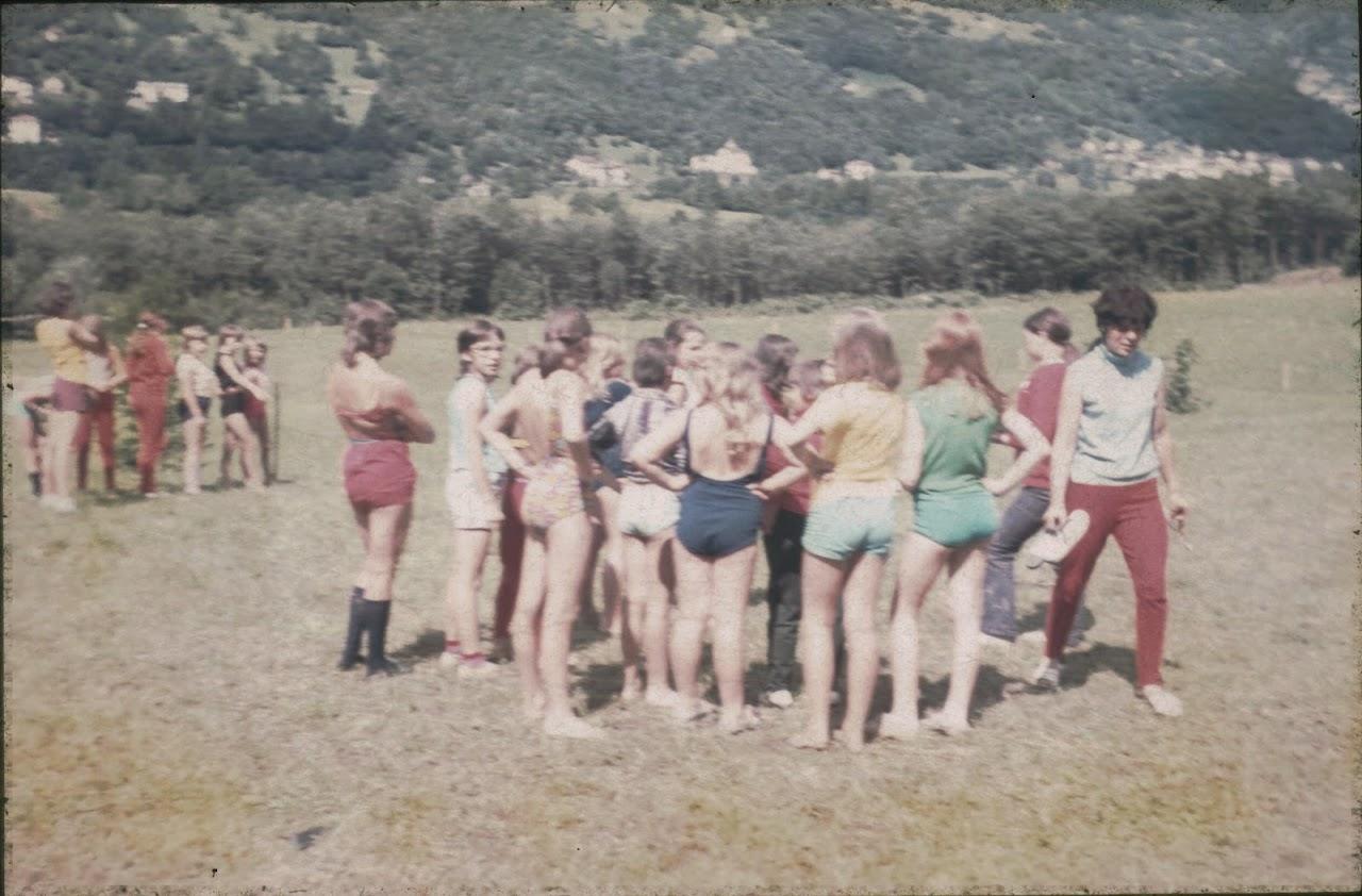 1972 Sommerlager - Sola72_074
