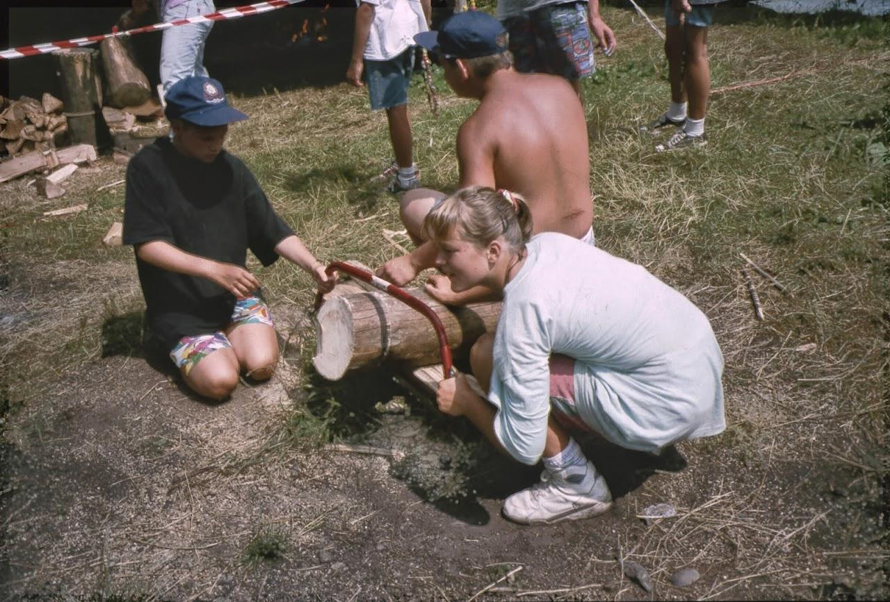 1993 Sommerlager - Sola93_040