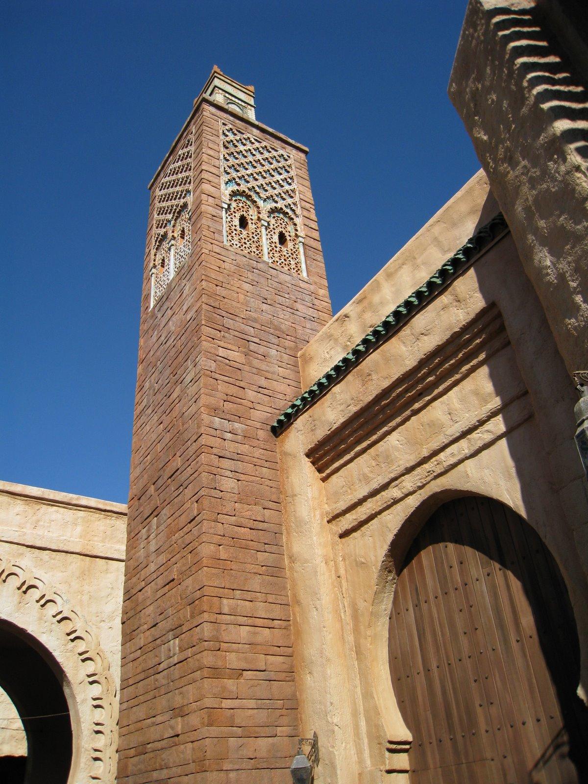 """Morocco"""