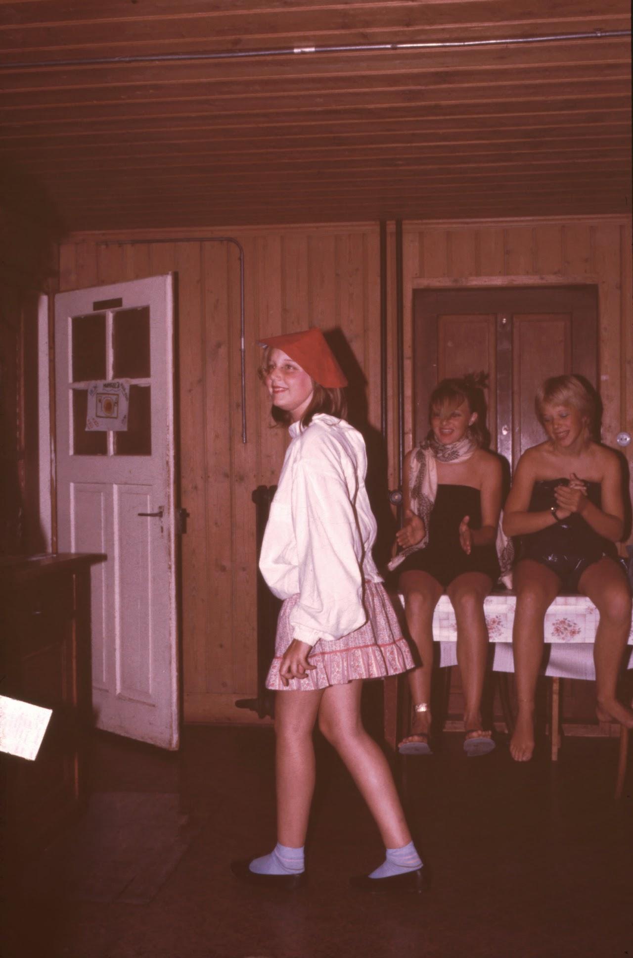 1984 Sommerlager - Sola84_369