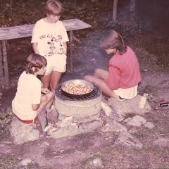 1984 Sommerlager - Sola84_393