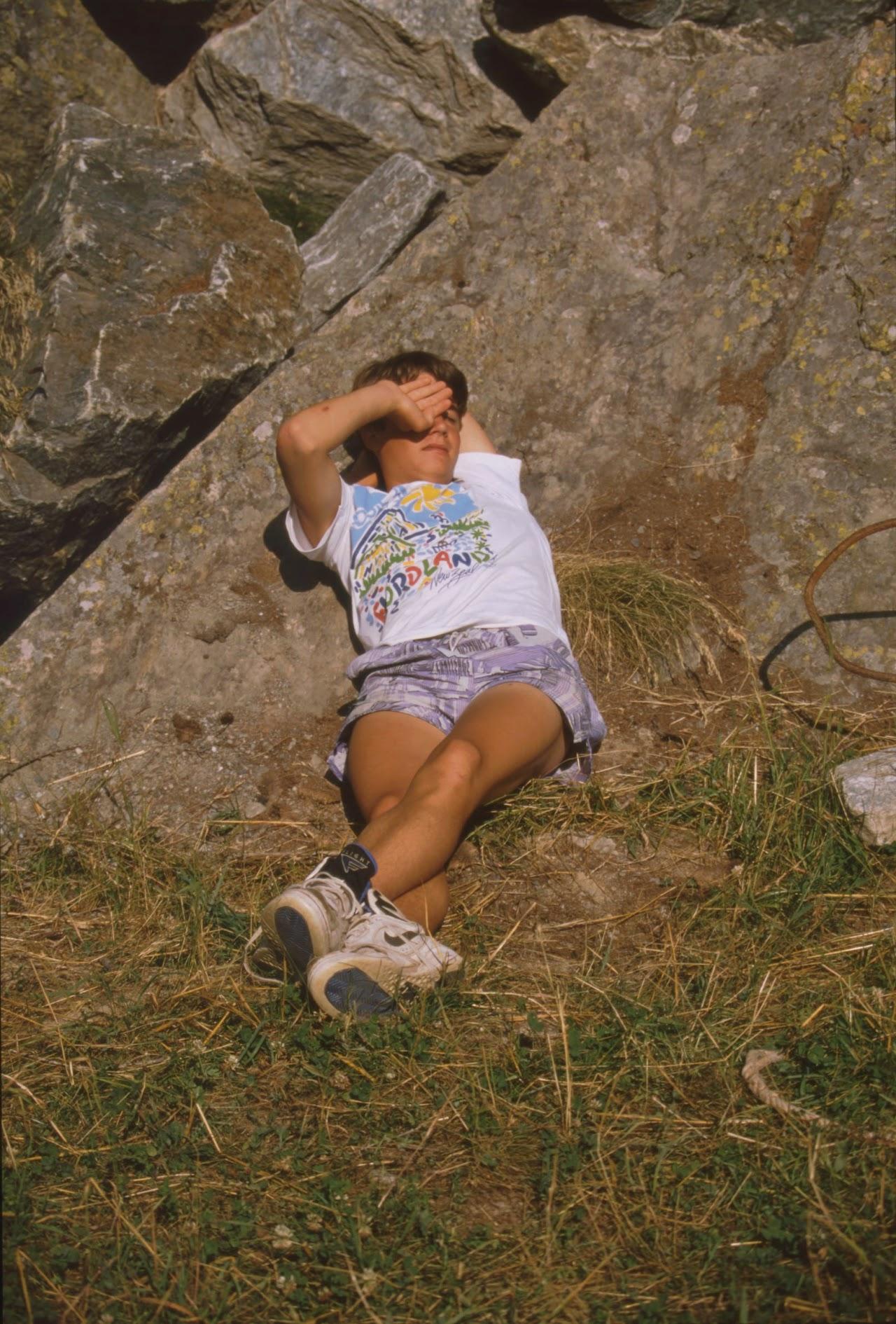 1995 Sommerlager - Sola95_174